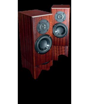 Полочная акустика Totem Acoustic Dreamcatcher Front/Rear Channels Mahogany