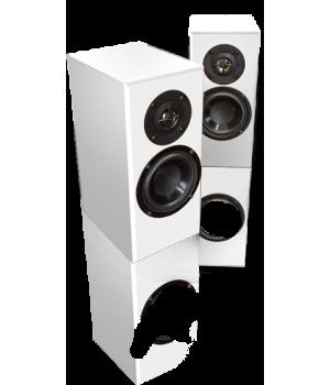 Полочная акустика Totem Acoustic Dreamcatcher Front/Rear Channels White