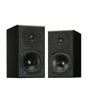Полочная акустика Totem Acoustic Mite Black Finish