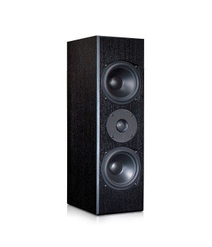 Полочная акустика Totem Acoustic Mite-T Black Ash