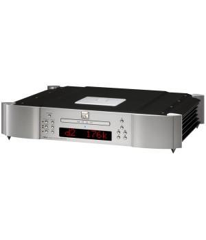 CD проигрыватель Simaudio MOON 750D Silver\Red Display