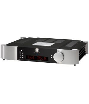 Интегральный усилитель Simaudio MOON 600i 2 TONE (Black/Silver)\Red Display