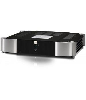 Усилитель мощности Simaudio MOON 760 A Black/Silver