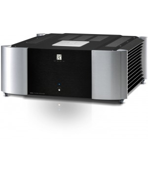 Усилитель мощности Simaudio MOON 860A RS Black/Silver