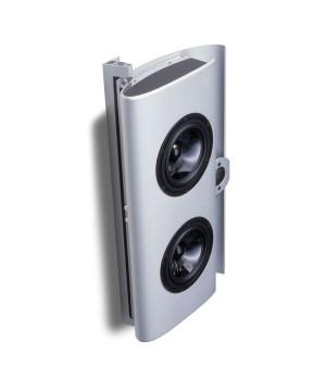 Настенная акустика Vienna Acoustics Webern Silver