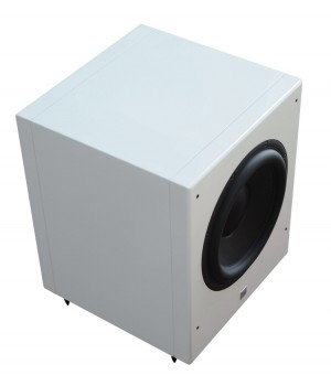 Сабвуфер Vienna Acoustics Principal Grand Subwoofer Piano White