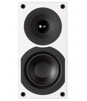 Полочная акустика System Audio SA Saxo 1 active High gloss White