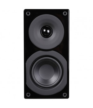 Полочная акустика System Audio SA Saxo 1 active High gloss Black