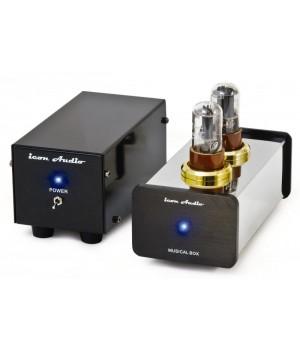 Предварительный усилитель Icon Audio BA 2 Mk II