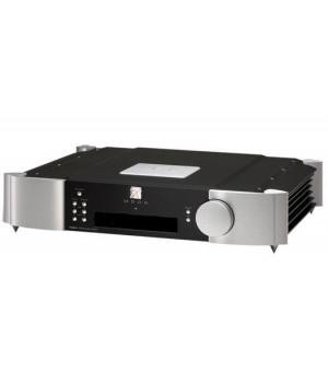 Предварительный усилитель Simaudio MOON 740P RS 2 TONE (Black/Silver)\Blue Display