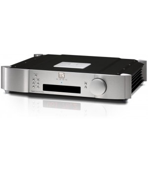 Предварительный усилитель Simaudio MOON 740P RS Silver\Blue Display