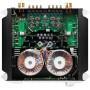 Интегральный усилитель Simaudio MOON 600i Black\Blue Display