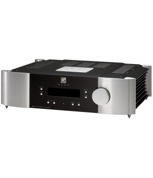 Интегральный усилитель Simaudio MOON 700i 2 TONE (Black/Silver)\Blue Display
