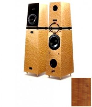 Напольная акустика Verity Audio Lohengrin IIS High Gloss Makore