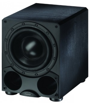 Paradigm DSP-3100 Black