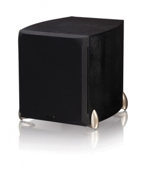 Paradigm Studio Sub 12 Black