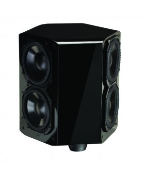 Paradigm Signature Sub 1 Piano Black