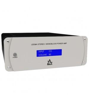 Leema Acoustics Elements Power Amp