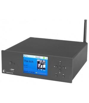 Сетевой проигрыватель Pro-ject Stream Box DSA Black