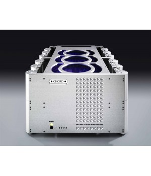 Усилитель мощности Chord Electronics SPM 14000 MkII Silver