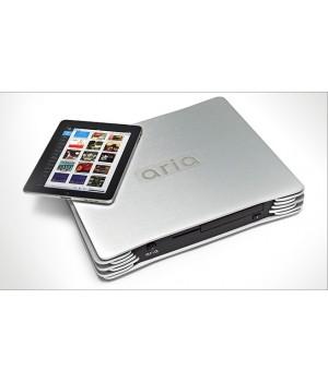 Aria Music Server LPSU (2x1TB SSD) no Raid