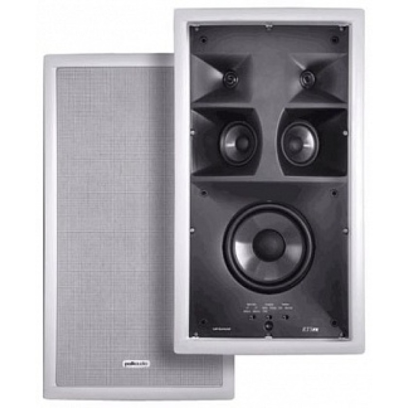 Встраиваемая акустика Polk Audio IW RTS F/X
