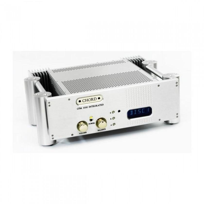 Интегральный усилитель Chord Electronics CPM 3350 Silver