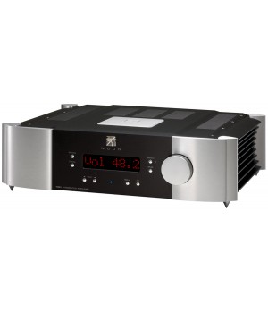 Интегральный усилитель Simaudio MOON 700i 2 TONE (Black/Silver)\Red Display