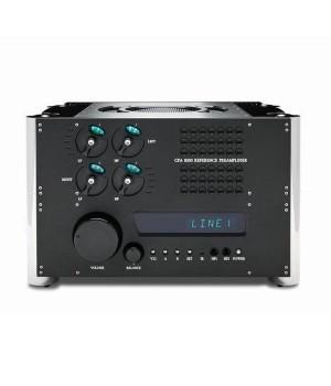 Предварительный усилитель Chord Electronics CPA 8000 Black