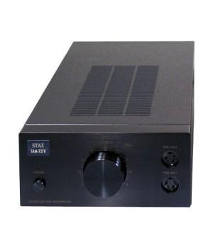Усилитель для наушников Stax SRM-727tII Black
