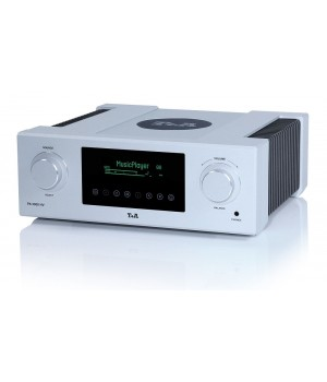 CD проигрыватель T+A MP 3000 HV Silver