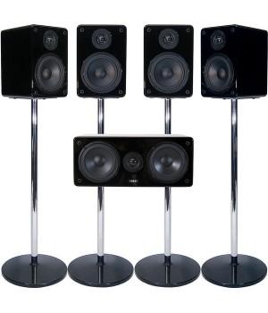 Комплект акустики MJ Acoustics Xeno 5.0 Speaker Pack