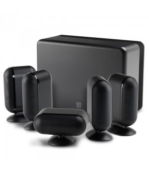 Комплект акустики 7000i 5.1 Cinema Pack Black