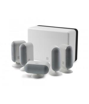 Комплект акустики 7000i 5.1 Cinema Pack White