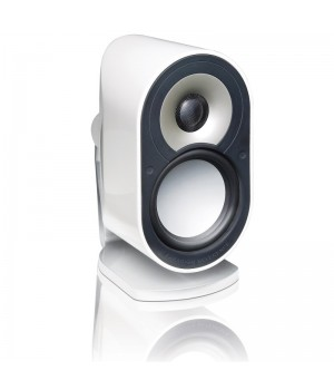 Paradigm Millenia One 2.0 Gloss White