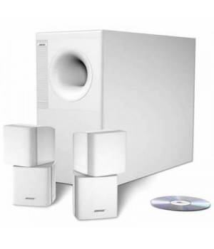 Bose Acoustimass 5 White