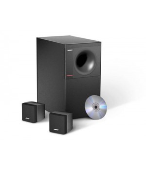 Bose Acoustimass 3 Black