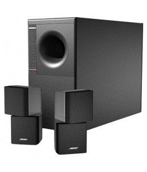 Bose Acoustimass 5 Black