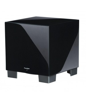 Paradigm SE Sub Gloss Black