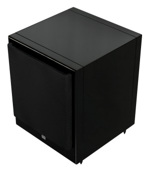 Сабвуфер Vienna Acoustics Principal Grand Subwoofer Piano Black