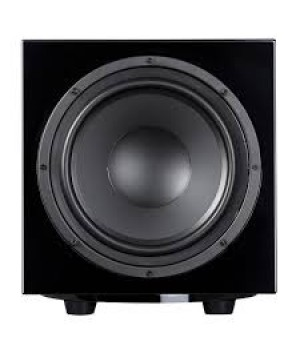 Сабвуфер System Audio SA Saxo Sub 10 High Gloss Black