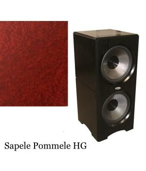 Legacy Audio Goliath Sapele Pommele HG