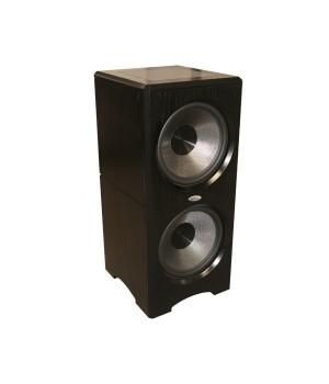 Legacy Audio Goliath Black Oak