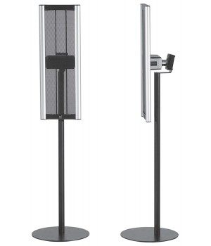 Центральный канал Final Sound Model 90i CP/WM Silver White