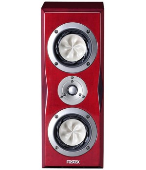 Fostex GX102MA Glossy Wine Red
