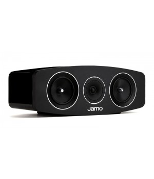 Jamo C 10 CEN High Gloss Black