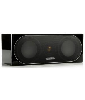 Центральный канал Monitor Audio Radius 200 High Gloss Black