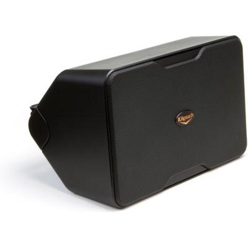 Всепогодная акустика Klipsch CP-6 Black