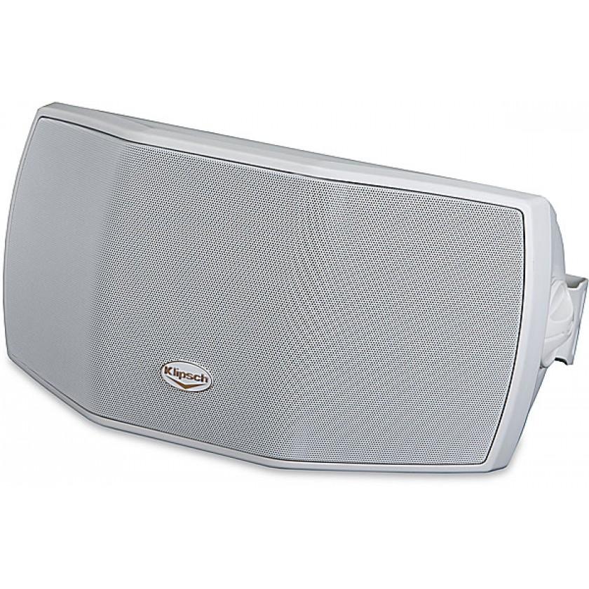 Всепогодная акустика Klipsch AW-500-SM White