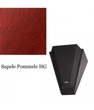 Legacy Audio Deco Sapele Pommele HG